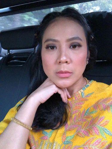 Alya Iman, artis Malaysia dituduh jadi pelakor