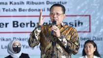 Sabu 200 Kg Diamankan di Kalsel, Ketua MPR Minta Penjagaan Diperketat