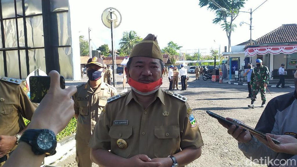 Libur Panjang, Pengelola Hotel-Wisata di Garut Diminta Perketat Prokes