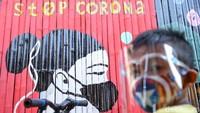 Update Corona Indonesia 5 Agustus: Tambah 1.815, Positif Jadi 116.871 Kasus