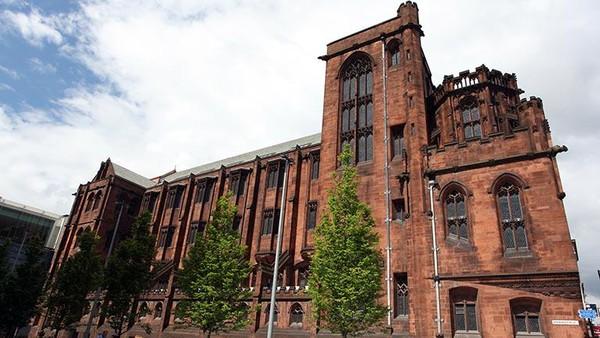 Perpustakaan John Rylands merupakan rumah bagi berbagai koleksi buku dengan arsitektur yang menarik. (John Rylands Library)