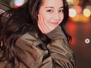 Most Popular Sepekan: Dilraba Dilmurat, Aktris Cantik Keturunan Uighur