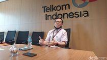 Bos Milenial Telkom Bicara Strategi Bisnis Digital: Jangan Baper