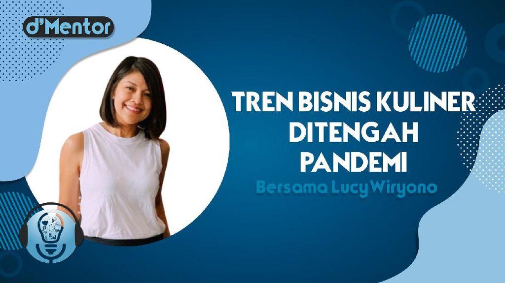 Livestream dMentor: Tren Bisnis Kuliner di Tengah Pandemi