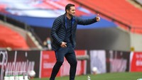 Frank Lampard Dinilai Sudah Pas buat Latih Timnas Inggris