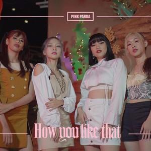 Mengenal Pink Panda, Grup Dance Cover Blackpink dari Indonesia yang Trending