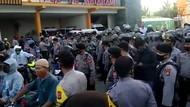 Lagi, Jenazah Pasien COVID-19 di Lombok Dijemput Paksa Ratusan Warga