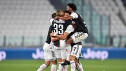 Juventus Lebih Bahagia Bersama Pirlo