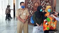 Istri PPSU Korban Tabrak Lari Bersyukur Dapat Bantuan, Putrinya Ditawari Kerja
