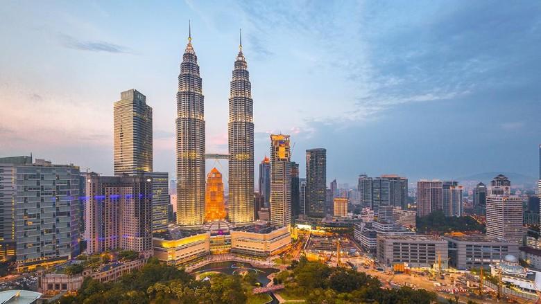 landmark Kuala Lumpur Petronas