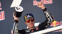Maverick Vinales Jadi Runner-up Lagi di Jerez, Ini Katanya