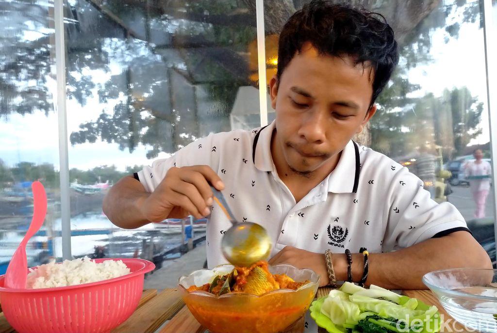 Palapa Sampan, Kuliner Khas Nelayan Banyuwangi yang Sedang Tren
