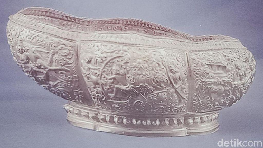 Temuan Puluhan Kg Perhiasan Emas di Klaten, Terbesar Sepanjang Sejarah