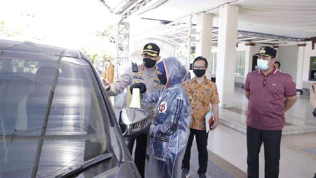 Kota Semarang Siap Gelar Konser Musik Drive-in