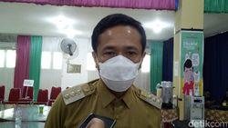 RAPBD Perubahan Ditolak, Pj Walkot Makassar Minta DPRD Tak Berpandangan Sempit