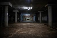 Inilah jaringan terowongan drainase anti banjir di Hong Kong. Pembangunannya senilai USD 3,8 miliar atau Rp 55,3 triliun.