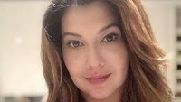 Tamara Bleszynski Geram Dituding Tak Percaya COVID-19 oleh Dokter