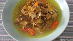 10 Resep Hidangan Khas Solo yang Selalu Bikin Kangen