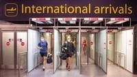 Turis Inggris Sudah Bebas Liburan, Pemesanan Tiket Pesawat Naik 400%