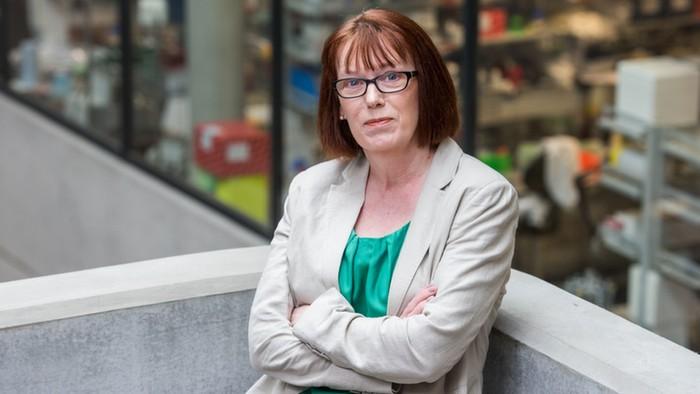 Vaksin Covid-19: Siapa Sarah Gilbert, ilmuwan yang memimpin tim vaksin Covid-19 di Universitas Oxford?