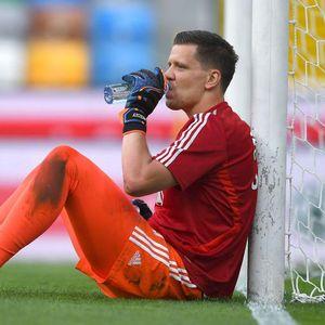 Juventus Bakal Korbankan Szczesny demi Donnarumma?