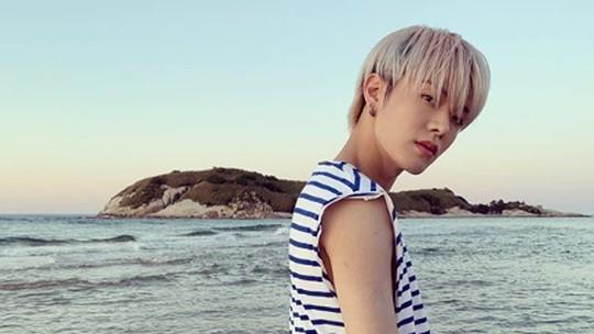 Ademin Timeline Kamu, Penampilan Keren Yuta NCT Mana yang Jadi Favoritmu?