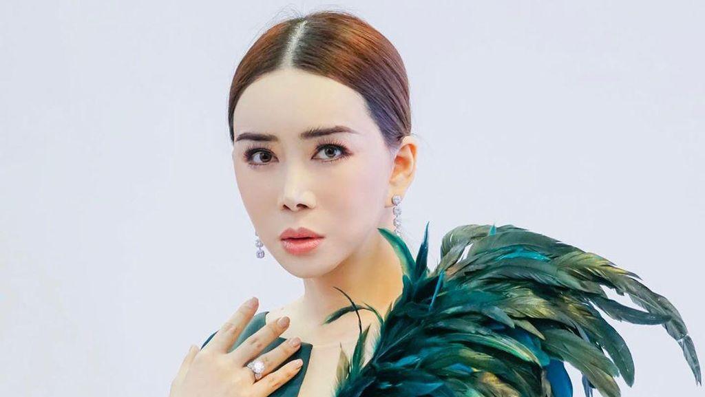 Cetak Sejarah, Ini Transgender Miliuner Pertama dan Satu-satunya di Asia