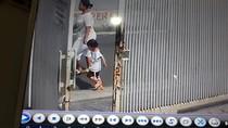 Ini Rekaman CCTV Penculikan Anak di Jaksel