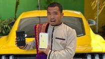 Putra Siregar Tak Hobi Koleksi Mobil Sport Meski Tajir, Ini Alasannya
