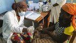 Corona Bikin Anak-anak di Burkina Faso Makin Menderita