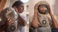 Kisah Wanita yang Tak Pernah Keluar Rumah Selama 20 Tahun Tanpa Pakai Helm