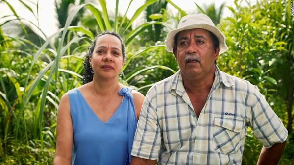 Pedro Garcia (57) adalah perawat hutan hujan tropis di Kosta Rika. Ia menumbuhkan kembali pohon di lahan seluas tujuh hektar, ia namai El Jicaro. Ia merawat lahan ini selama 36 tahun, lokasinya di Sarapiqui, Kosta Rika timur laut.