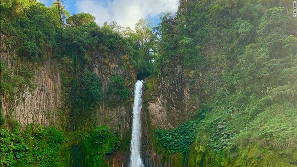 Luas kawasan hutan hujan tropis di Kosta Rika berkurangsetengah hingga sepertiga pada tahun 1987. Segera setelah titik terendah di masa ini, pemerintah mengambil serangkaian tindakan radikal untuk mengubah negara itu kembali menjadi surga alami. Pada tahun 1996, adalah hal ilegal melakukan penebangan hutan tanpa izin dari pihak berwenang dan pada tahun berikutnya pemerintah memperkenalkan PES (payments for ecosystem services).