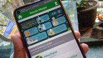 Gopay dan Dewan Masjid Indonesia Siapkan Infak Digital