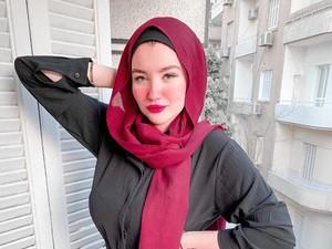 Influencer Cantik Mesir Dipenjara Gara-gara Main TikTok