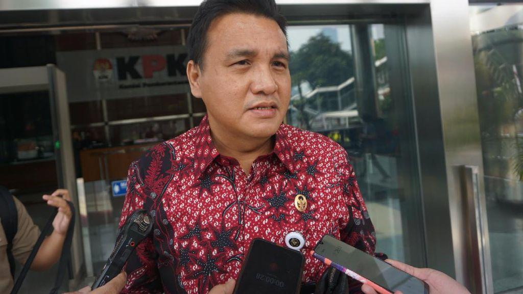 Komjak Terima Surat Kajari Jaksel Jelaskan Jamuan 2 Jenderal