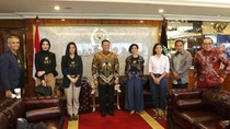 Gandeng PARFI-56, Ketua MPR Gagas Festival Film Pendek Empat Pilar