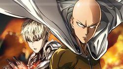 Manga One-Punch Man Chapter 133 Lanjutkan Pertarungan Tatsumaki