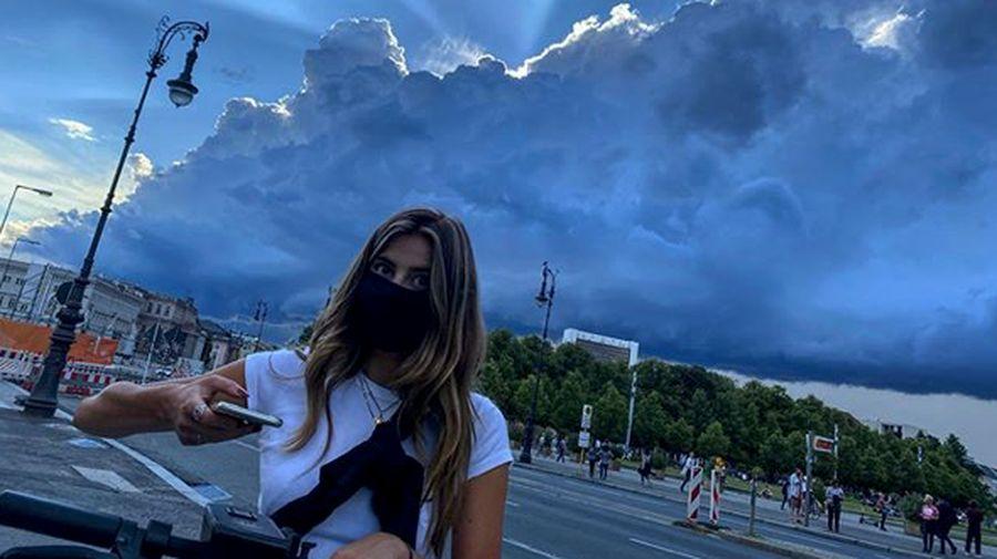 Nadia Parkes