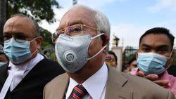 Tak Terduga, Najib Razak Dukung Pencalonan Anwar Ibrahim Jadi PM Malaysia