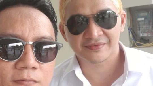 Rambut Pasha Ungu Kembali Jadi Soroton, Netizen: Naruto