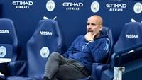 Man City Juara Liga Inggris, Guardiola: Ini yang Paling Sulit