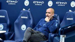 Di Man City, Guardiola Habiskan Rp 8 Triliun untuk Beli Bek