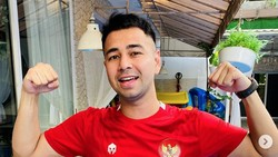 Sambil Nangis, Raffi Ahmad Ngaku Takut Ditinggal Nagita Slavina
