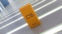 Realme C15