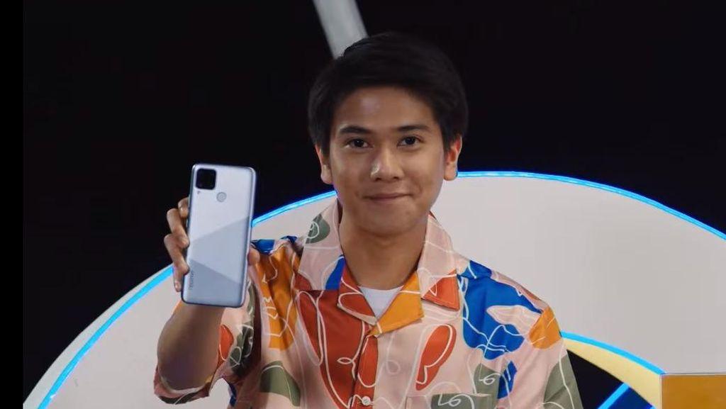 Ini Harga dan Spesifikasi Realme C15 di Indonesia