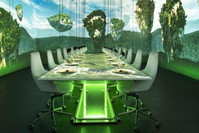 Restoran termahal di dunia