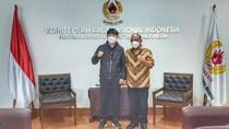 Pesan KONI ke Shin Tae-yong: Bikin Pemain Timnas Tak Kenal Menyerah