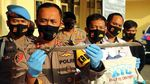 Geng Motor Penebar Teror di Sukabumi Diciduk Polisi