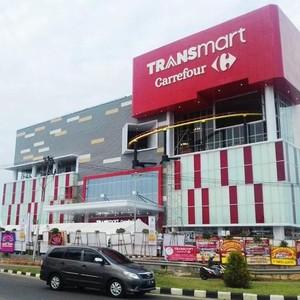 Serba Diskon! Belanja Kebutuhan Makin Hemat di Transmart Carrefour